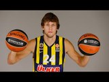 Playoffs Magic Moments: Jan Vesely, Fenerbahce Ulker Istanbul