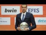 MVP Interview: Nemanja Bjelica, Fenerbahce Ulker Istanbul