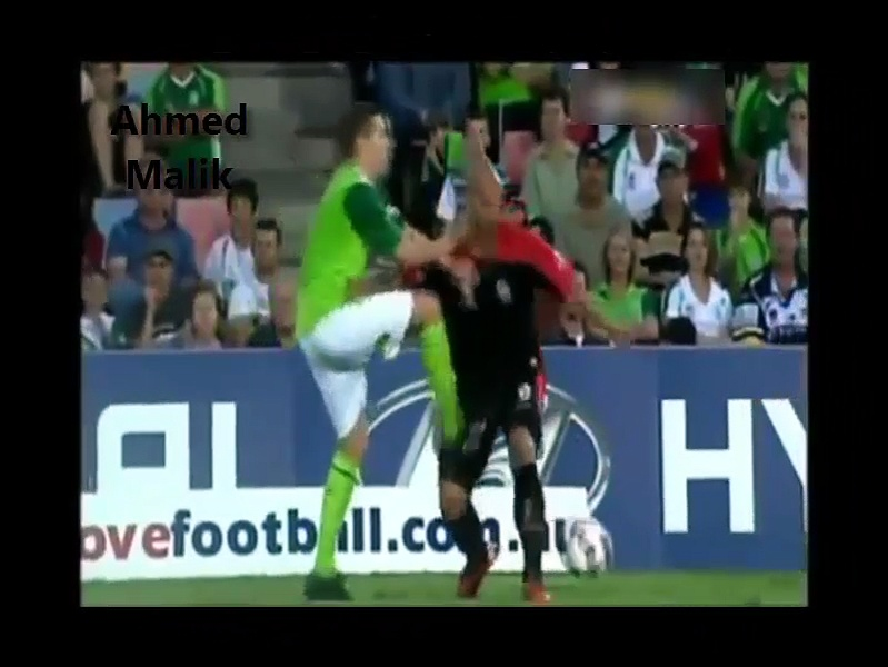 Funny Football Crazy Football Sports Bloopers Football
