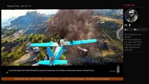 RANDOM JUST CAUSE 3 STUFF (Part 5) (PS4|USA|English) (5)