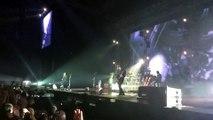 Muse - Psycho - Hong Kong AsiaWorld-Expo - 09/29/2015