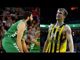 Top 16 Round 4 Co-MVPs: Ioannis Bourousis and Jan Vesely