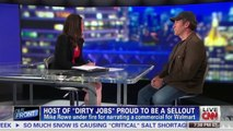 The Untold Truth Of Dirty Jobs Host Mike Rowe