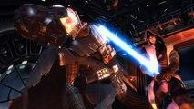 Starkiller, el Aprendiz Secreto de Darth Vader, Galen Marek Star Wars Apolo1138