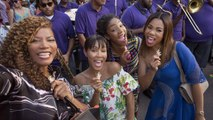 'Girls Trip' Earns $100 Million at U.S. Box Office | THR News