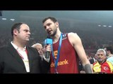 Eurocup Finals post-game interview: Vladimir Micov, Galatasray Odeabank Istanbul