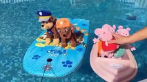 Peppa Pig Goes Around The World English Peppa Pig Episodes