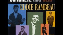 Eddie Rambeau — Concrete And Clay (Full Album) 1965