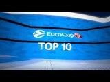7DAYS EuroCup Round 5 Top 10 Plays