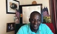 Assane Diouf demande à Idrissa Seck d'aller voir Me Abdoulaye Wade