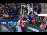 7DAYS EuroCup Regular Season Top Ten Dunks