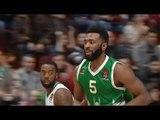 Turkish Airlines EuroLeague Round 15 MVP: Keith Langford, Unics Kazan