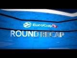 7DAYS EuroCup Top 16 Round 1 Recap