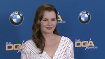 'Wonder Woman 2' Could Star Geena Davis