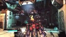 Appel tomber dernière de de premier le le le le la transformateurs Cybertron metroplex heeds hd