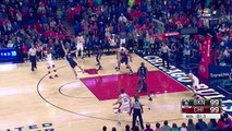 Jimmy Butler Game Winner vs Nets! Brook Lopez Dunks on His Brother! Nets vs Bulls