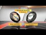 Highlights: Real Madrid-Darussafaka Dogus Istanbul