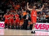 7DAYS EuroCup Highlights: Valencia Basket-Khimki Moscow Region, Game 3