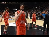 7DAYS EuroCup Highlights: Valencia Basket-Hapoel Yahav Bank Jerusalem, Game 1