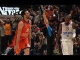 7DAYS EuroCup, Semifinals Game 1 MVP: Fernando San Emeterio, Valencia Basket