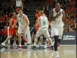 7DAYS EuroCup Game Recap: Unicaja Malaga-Valencia Basket, Game 3
