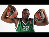 Turkish Airlines EuroLeague Round 30 MVP: Latavious Williams, Unics Kazan