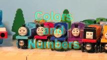 Et les couleurs électrique amis Apprendre nombres salé Monsieur le le le le la à Il Entrainer avec thomas thomas