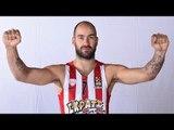 Turkish Airlines EuroLeague Playoffs Game 5 MVP: Vassilis Spanoulis, Olympiacos Piraeus