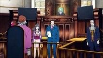 Gyakuten Saiban / Ace Attorney Anime All Breakdowns