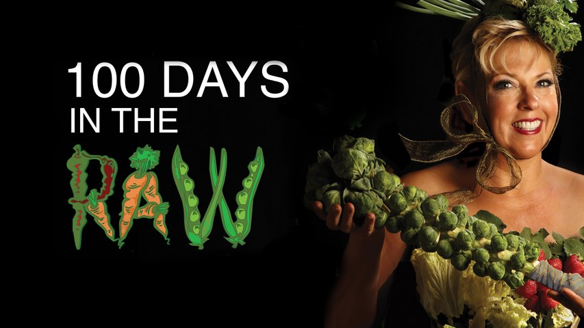 FMTV - 100 Days In The Raw (TRAILER)