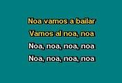 Juan Gabriel - El Noa Noa (Karaoke)