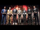 2016-17 Turkish Airlines EuroLeague Awards Ceremony