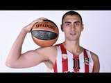 Tadim Assist of the Night: Nikola Milutinov, Olympiacos Piraeus