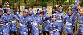 Clip Hài | Cảnh hài hước trong phim Ninja loạn thị