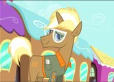 "My Little Pony: Friendship Is Magic Season 7 Episode 15  ""Triple Threat""  7x15  High Quality TV Series"