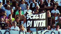 PAVEL NEDVED: Ecco perché sono rimasto alla Juve anche in Serie B