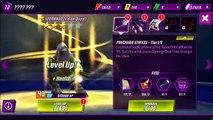Et chimère légendes quête adolescent tortues Don Vision mutant ninja gameplay 2016