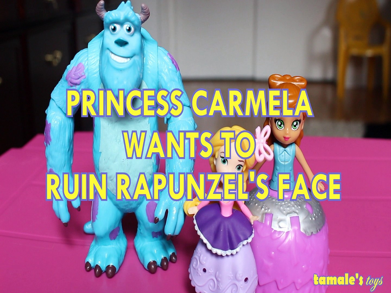 Princess Carmela