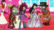 Mariées dessin animé Équestrie filles petit mon poney guerre zombi Animation apocalypse