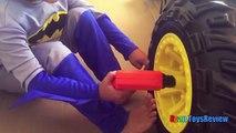 Batterie voiture des voitures pour amusement amusement enfants sur récréation puissance Propulsé balade déballage roues BMW super 6v