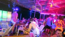 FULL MOON PARTY 2017  Koh Phangan, Thailand  Mushroom Shakes & Craziness