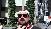Kevin Smith Ben a While Since I Talked to My Batman Buddy, Affleck | TMZ