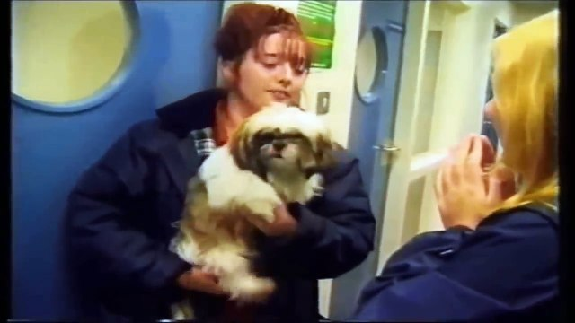 Geri (Documentaire 1999) Geri Halliwell & George Michael (EXTRAIT)