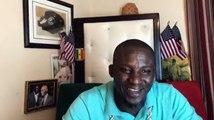 Assane diouf fait des recommandation à Idrissa Seck et revigore barthélemy dias et karim wade
