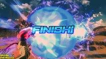 SSJ4 DRAGON FIST!!! Super Saiyan 4 Goku Gameplay! | Dragon Ball Xenoverse 2