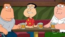 Family Guy White Cleveland