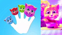 Et dessin animé ce qui les couleurs couleurs éducation la famille doigt pour enfants Apprendre Parlant à M animation