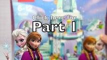Construir Castillo de Elsa congelado hielo Niños Nuevo princesa Informe espumoso juguete lego Disney 41062