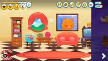 Enfants pour clin doeil pro mon jeu chaton animal de compagnie virtuel Bubu 63 joints vidéo hilarants