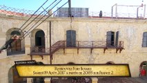 Fort Boyard : Enora Malagré, la Cloche
